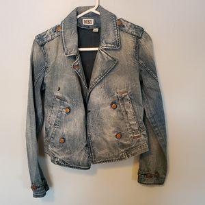 Diesel Jean Jacket